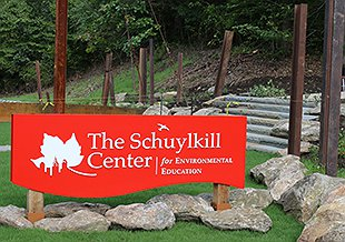 Social Distancing Spotlight: The Schuylkill Center