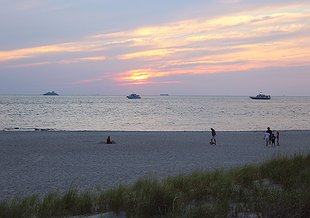 GoPhillyGo can help you plan a trip to the Jersey Shore!