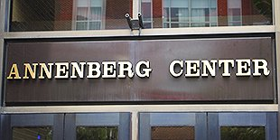 Annenberg Center for Performing Arts